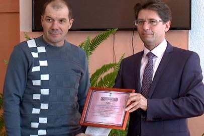 В Белогорском районе выдали три сертификата на бесплатные гектары