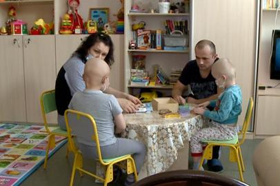 В Приамурье на учете состоят более сотни онкобольных детей