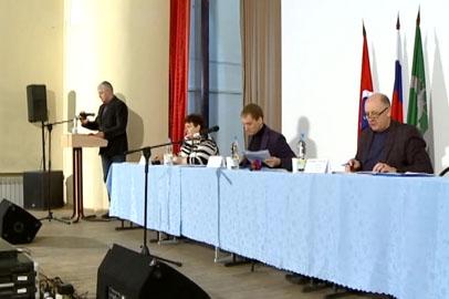 Губернаторская команда посетила Соловьевск Тындинского района