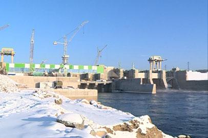 Готовность ложа Нижне-Бурейского водохранилища проверяет специальная комиссия