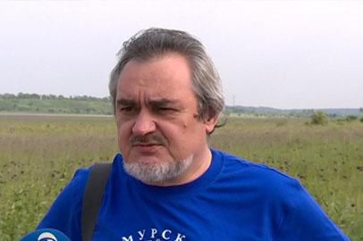 В Приамурье избрали своего представителя в Общественной палате страны