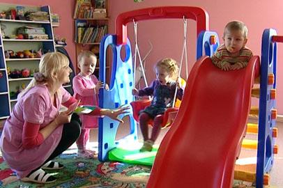 Ученые: Нехватка витамина D у детей может привести к целому ряду заболеваний