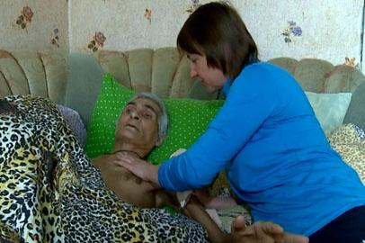 Амурчанин утверждает, что стал инвалидом после того, как его привязали к дереву