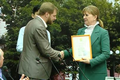 Благовещенские активисты получили гранты на реализацию своих проектов