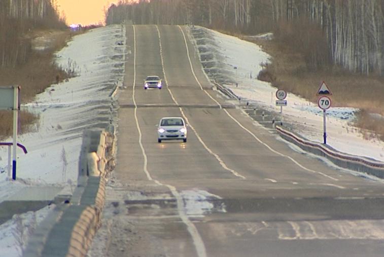 Дорожники несвоевременно устраняли последствия снегопада на региональных трассах