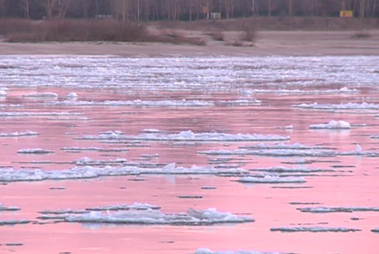 Первая зимняя переправа заработает в Приамурье на следующей неделе