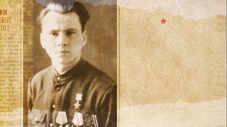 «Спасибо за мир!»: Рысевец Флавиан Владимирович 1923 г.р., старший лейтенант