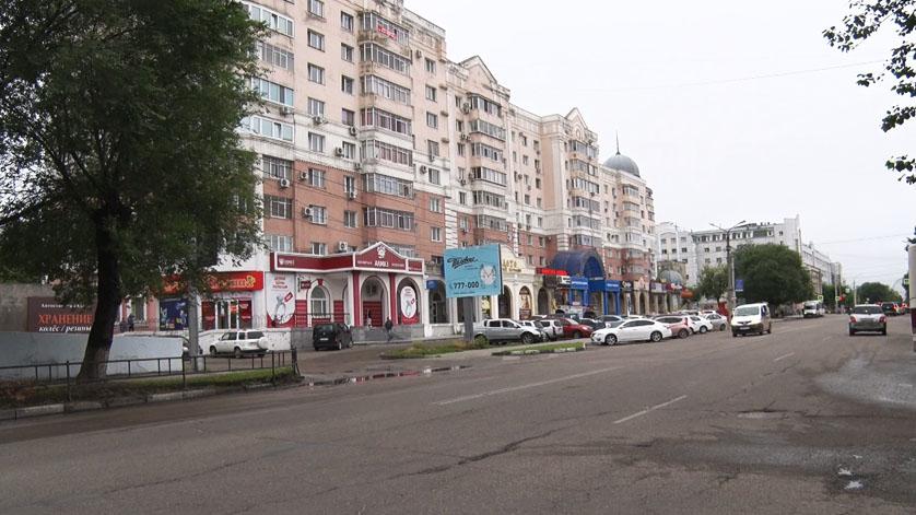 Семья из Благовещенска лишится квартиры за полумиллионный долг по услугам ЖКХ