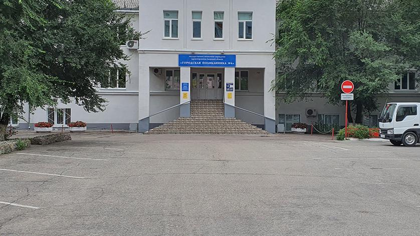 Докатились... Больницы Амурской области нуждаются в добровольцах