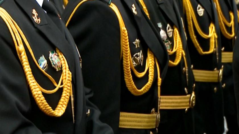 Торжественное прохождение амурских пограничников состоится на площади Победы в Благовещенске
