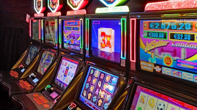 Игровые автоматы в благовещенске игровой автомат бесплатно чукча