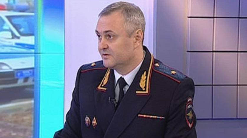 СК РФ: дело бывшего начальника амурской полиции и его заместителя передаётся в суд