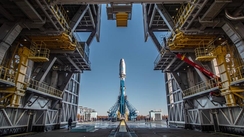 Сегодня через несколько часов состоится запуск ракеты с космодрома Восточный в Амурской области